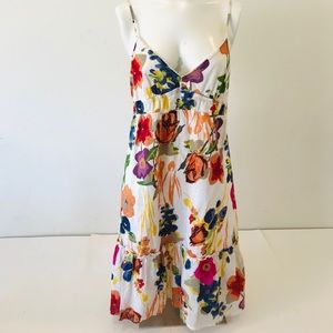 American Eagle Outfitters Dress Floral